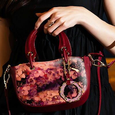 40代女性にオススメの「FRUTTI DI BOSCO(フルッティディボスコ)」ブランドバッグ