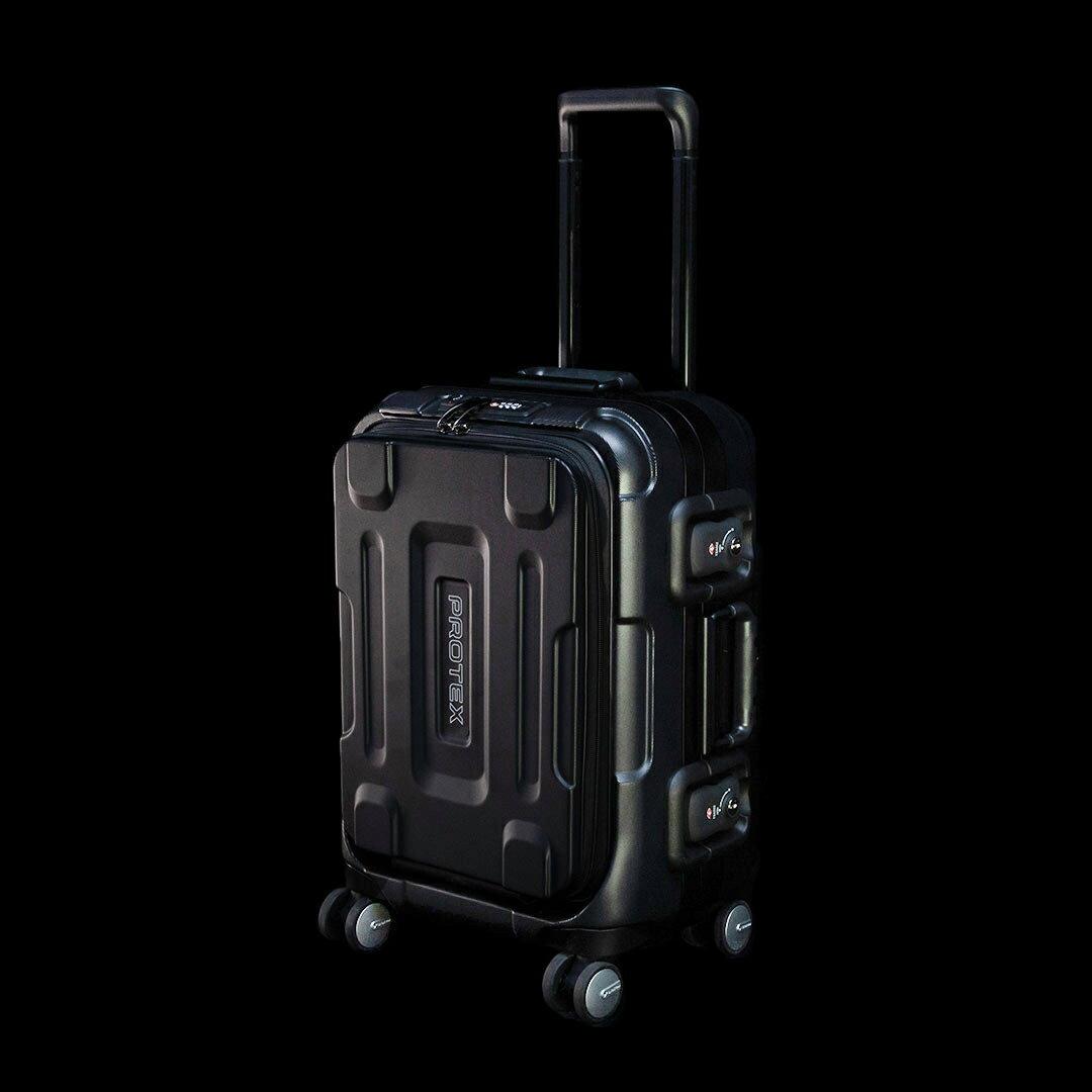 収納力と機動性に優れた人気のおすすめ出張バッグ PROTEX FPZ-07