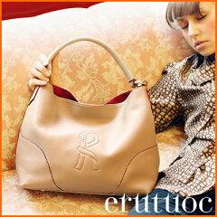 【ロベルタ】ロベルタディカメリーノ マドンナも魅了したRの離れられなくなるバッグ Lene(レーネ)バッグ トート 革 女性