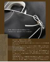 """【サヱグサ】手触りの優しいレザーの休日バッグ""""coconミニ""""リボン"""