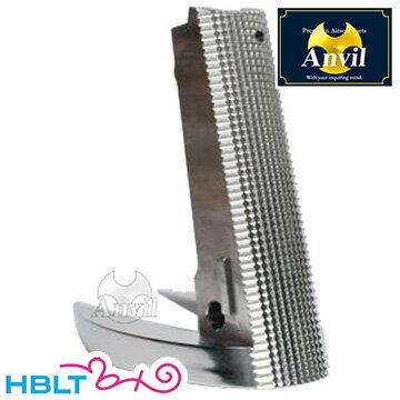 【ANVIL】ハウジングマルイM1911用マグウエル付き/S&Aタイプ(Silver)