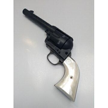 ハートフォード HWS 発火式 モデルガン Colt SAA .45 HW 4_3 4 Civilian シビリアン 組立キット リボルバー /Hartford ピースメーカー S.A.A ウエスタン Western 開拓時代 西部劇 Peace Maker シングル・アクション・アーミー 銃・・・ 画像1