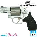 タナカワークス S&W M360 SC .357 Magnum Cerakote Finish/セラコート 1_7/8インチ ガスガン リボルバー 本体タナカ tanaka SW Jフレーム エアガン サバゲー 銃