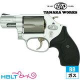 タナカワークス S&W M360 SC .357 Magnum Cerakote Finish/セラコート 1_7/8インチ ガスガン リボルバー 本体 /ガス エアガン タナカ tanaka SW Jフレーム サバゲー 銃