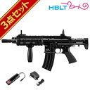 フルセット 東京マルイ HK416C カスタム 次世代電動ガン バッテリー 充電器セット /電動 エアガン HK H&K サバゲー 銃