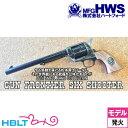 ハートフォード HWS GUN FRONTIER SIX SHOOTER 松本零士 発火式 モデルガ...