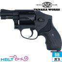 タナカワークス SW M442 センチニアル Airweight J−Police HW 2インチ ガスガン リボルバー 本体 /ガス エアガン タナカ tanaka SW Jフレーム サバゲー 銃