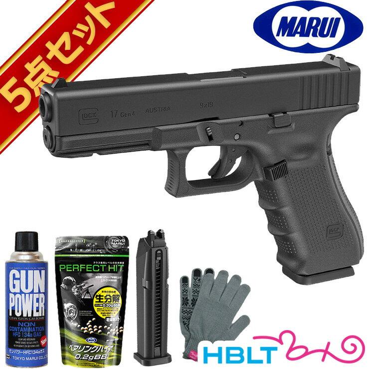 サバイバルゲーム・トイガン, エアガン  17 Gen4 5 Glock G17 4