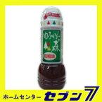 ドレッシング ゆふいんの森(和風) 280ml フジジン ≪ボトル 湯布院 本醸造しょうゆベース 九州 大分 富士甚醤油≫