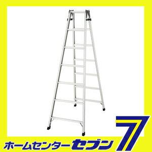 アルミ軽量はしご兼用脚立RC2.0-21