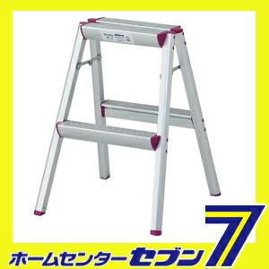 カラー踏み台シルバー(SE-6)