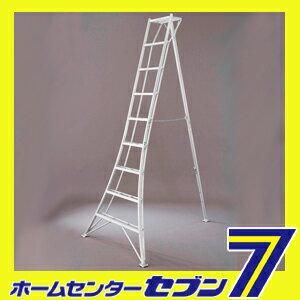 アルミ園芸三脚9尺タイプGSC-270【北海...