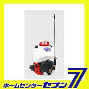 【送料無料】 背負いエンジン動噴 (ピストン式) 10Lタンク ES-10P 工進 [ES10P 噴霧器 動力 ガーデンスプレーヤー エンジン動噴 消毒 除草]【RCP】