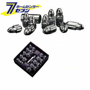 タイヤ・ホイール, ロックナット WORK M12P1.5 4 5