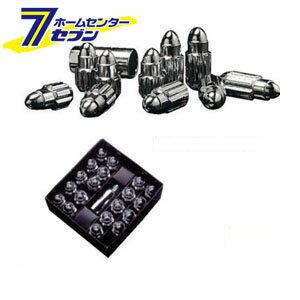タイヤ・ホイール, ロックナット WORK M12P1.25 4 5