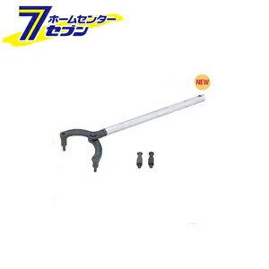 カムプーリーホールドレンチ京都機械工具 KTC AE-8181 [ktc 工具 整備 工具]