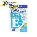 DHC 天然ビタミンE(大豆) 60日分 60粒 DHC [サプリ サプリメント 美容 健康 生活習慣 妊娠中 授乳中 野菜不足]