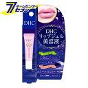 DHC リップジェル美容液 6g ディーエイチシー [リップケア コスメ 化粧品 唇美容液 うるおい ]【キャッシュレス5%還元】【hc8】