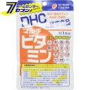 マルチビタミン 60日分 60粒 サプリ DHC [マルチビタミン 60粒 マルチビタミン 60日 栄養補助食品 健康補助食品]