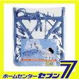 ML2 ジャンボハンガー42P ブルー [洗濯用品 物干し 物干しハンガー ものほし 角型 日用品雑貨]【RCP】