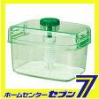 ピクレ 即席つけもの器 スケルトングリーン K60 [漬物容器 漬け物容器 キッチン用品 キッチン小物]【RCP】