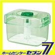 ピクレ 即席つけもの器 スケルトングリーン K22 [漬物容器 漬け物容器 キッチン用品 キッチン小物]【RCP】