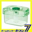 ピクレ 即席つけもの器 スケルトングリーン K16 [漬物容器 漬け物容器 キッチン用品 キッチン小物]【RCP】