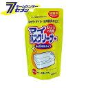 カー用品・日用品のホームセンターで買える「マイバスクリーナー詰替 400ml ロケット石鹸 [お風呂用洗剤 ふろ掃除 住居用洗剤 ]」の画像です。価格は89円になります。