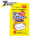 カー用品・日用品のホームセンターで買える「マイバスクリーナー詰替400ml ロケット石鹸 [お風呂用洗剤 ふろ掃除 住居用洗剤 ]」の画像です。価格は105円になります。