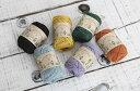 毛糸 ハマナカ コロポックル 日本製 手編み 編み物 手芸 ハンドメイド 手作り 帽子 マフラー スヌード ストール セーター ベスト