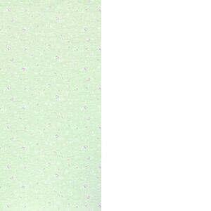 アサヒペン EXアイロン貼りふすま紙 95cmX180cm 006花優 【4970925148568:11296】