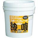 日本プラスター 漆喰 うまーくヌレール 白色 18kg うまくぬれーる
