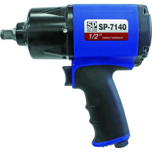 【25%OFF】 SP 軽量インパクトレンチ12.7mm角 品番 SP7140 2490366:0, ホライゾンアスリート 4e80df41