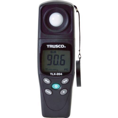 最も優遇 TRUSCO デジタル照度計 品番 TLX204 4027108:0, ヤナガワマチ:7c7dd75b --- gbo.stoyalta.ru