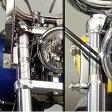 【ナショナルサイクル】デタッチャブル・マウントKIT ダイナ用 ナショナルサイクル KITQ143