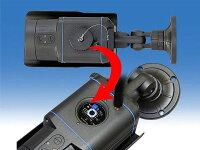 防犯カメラワイヤレス屋外(ワイヤレス&有線ケーブル両用)52万画素屋外向け防犯カメラHDC-TRR79