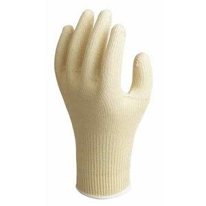 ステンレスワイヤー糸とケブラーを採用した耐切創性シームレス手袋防刃グローブ 耐切創手袋 ...