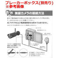 電源ボックス2