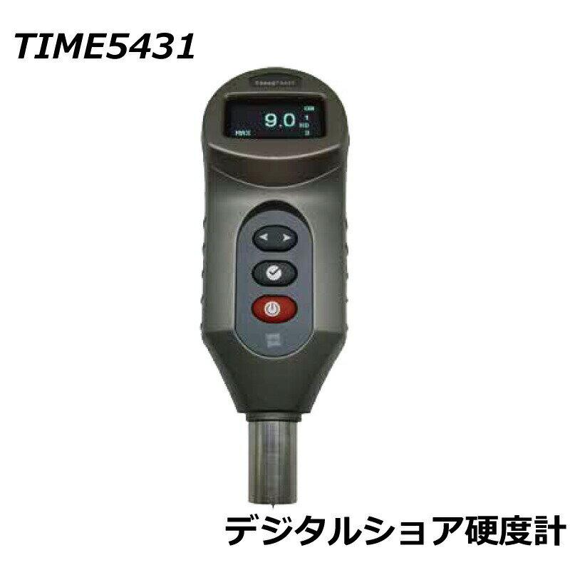 日本最級 TIME社 TIME5431 デジタルショア硬度計 測定器 送料無料, シタラチョウ d39c72ae