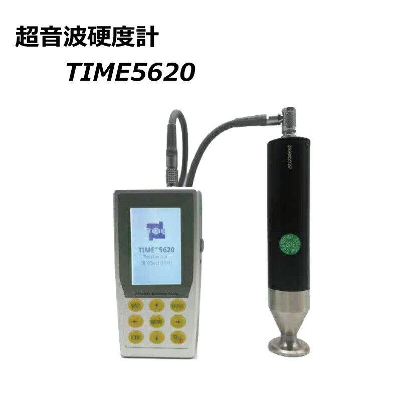 限定価格セール! TIME社 TIME5620 超音波硬度計 自動プローブ 非破壊検査 高精度, OR GLORY b0fb90bb