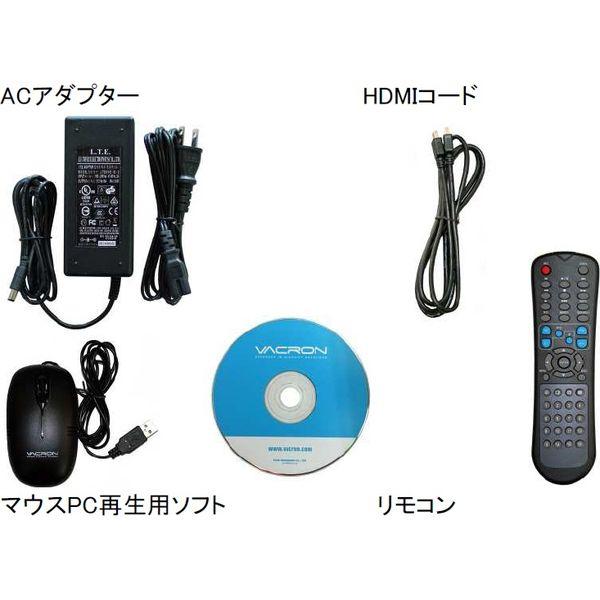 防犯カメラ 監視カメラ 防犯録画機 DVR-364AHD(2TB) AHD2.0対応 スタンドアローン マザーツール 3年保証