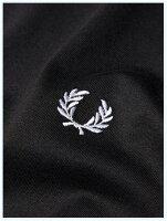 FREDPERRY(フレッドペリー)/クルーネックTシャツ(M6334)Black