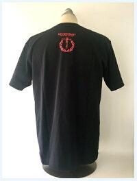 NEVERTRUSTネバートラスト/Tシャツ(SKINHEADREGGAE)Black