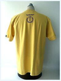 NEVERTRUSTネバートラスト/Tシャツ(SKINHEADREGGAE)Mustard