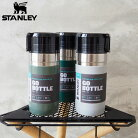 STANLEYスタンレー水筒ゴーシリーズ真空ボトル0.47L10-09541ボトルアウトドアマグキャンプシンプルステンレス製クラシック魔法瓶水筒保温保冷メンズレディース真空ボトルボトル人気おしゃれ