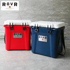 ROVRローバークーラーボックスIC25クーラーボックス7RVIC25H14LLハードクーラー保冷コンパクトハードタイプハード丈夫高耐久頑丈キャンプBBQレジャーアウトドア釣りキャンパーブランドアメリカレッドブルー