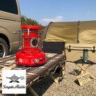 AladdinセンゴクアラジンガスヒーターポータブルガスストーブSAG-BF01ストーブヒーターカセットボンベ式おしゃれレトロ暖房暖房器具屋内屋外兼用人気防災キャンプ持ち運びカセットボンベ家電日本製