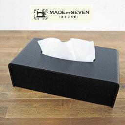 MADE BY SEVEN メイドバイセブン COW HAIR HIDE カウヘアーハイドコレクション TISSUE COVER ティッシュカバー ティッシュケース サイトーウッド SAITO WOOD ハラコ カウレザー カウハイドレザー スウェード tissuecover-cow H8
