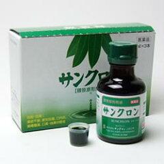 クマ笹【サンクロン】は、新鮮なクマ笹を特殊な製法でていねいに抽出した無添加物の医薬品です...