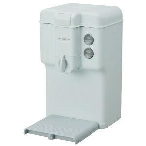 【クーポン獲得】【当店は4980円以上で送料無料】ドウシシャ 全自動コーヒーメーカー CMU-501-WGY ホワイトグレー